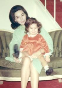 Mom and Me, 1968