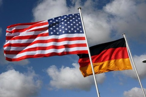 Happy German-American Day!