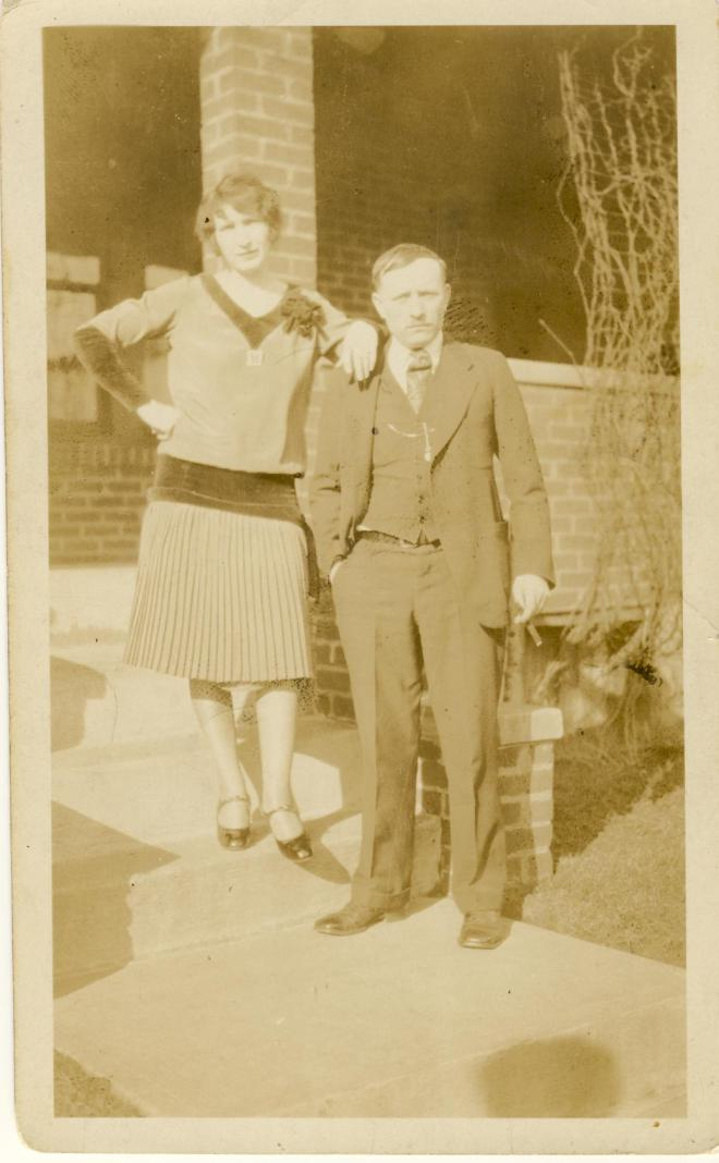 Jane and John Smilowicz