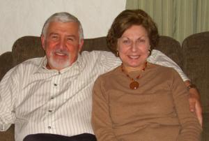 Uncle Stan and Aunt Jean, 2006